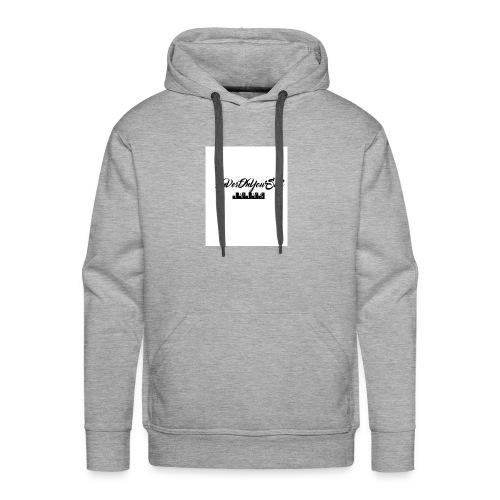 1516582564755 - Men's Premium Hoodie