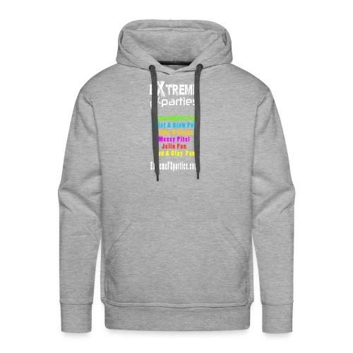 EFXP Branded Clothing - Men's Premium Hoodie