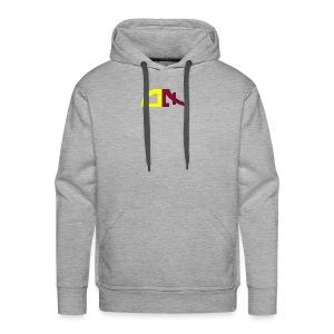 Seven days Logo - Men's Premium Hoodie