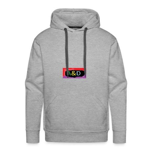 A&D hoodies - Men's Premium Hoodie