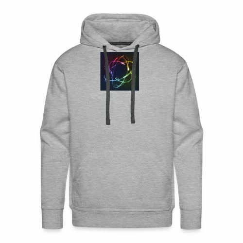 super atomic #2 - Men's Premium Hoodie