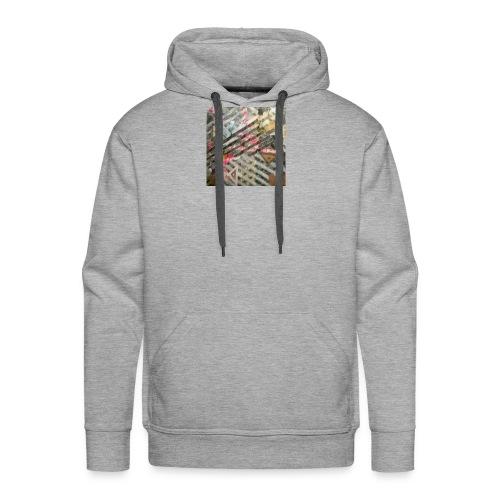 Cool shirt - Men's Premium Hoodie