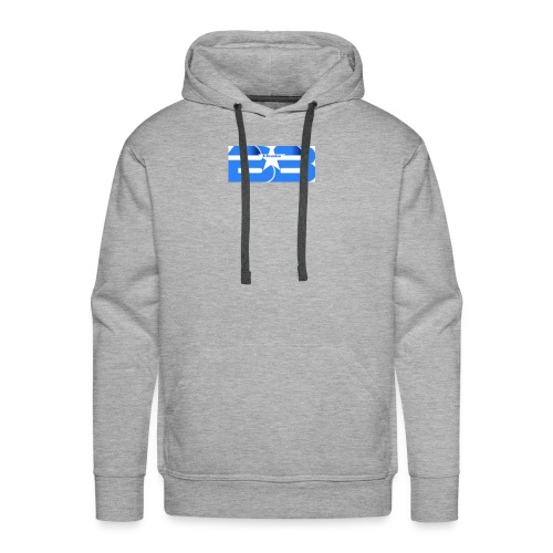 B Brandon Merch Store - Men's Premium Hoodie