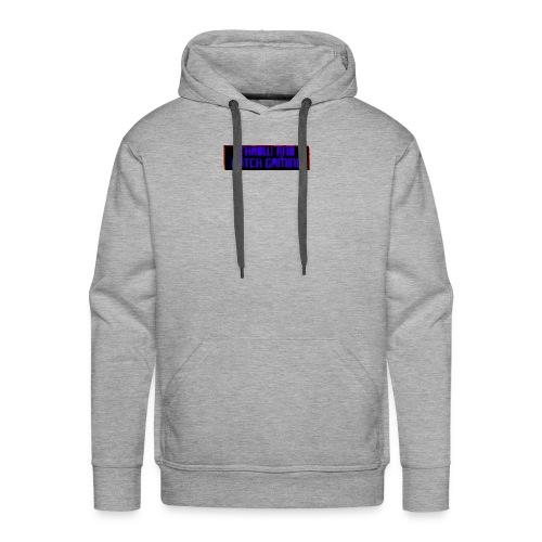 T&C Gaming logo - Men's Premium Hoodie