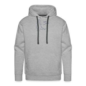 Dragon Hugs for free - Men's Premium Hoodie