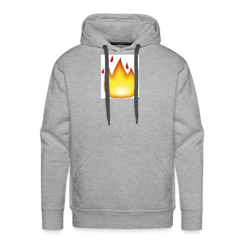 o FLAME 570 - Men's Premium Hoodie