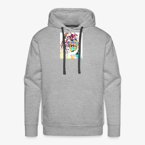 Native - Men's Premium Hoodie