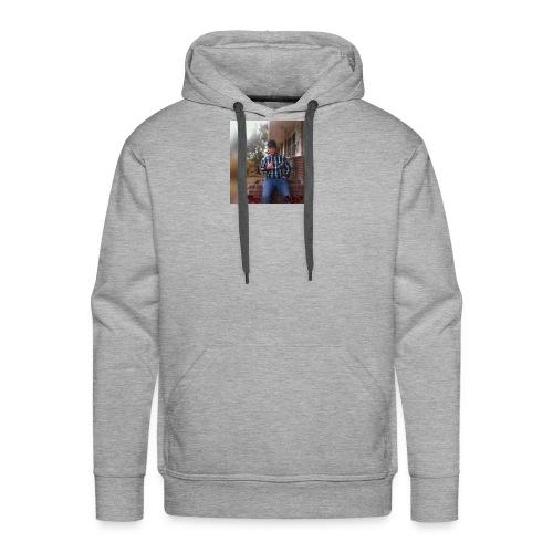 YungWolf - Men's Premium Hoodie