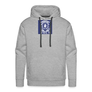 people born in jully - Men's Premium Hoodie