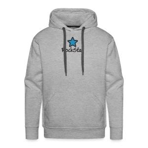 RockStar - Men's Premium Hoodie
