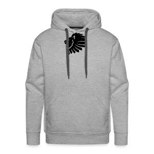 BLACK_LION - Men's Premium Hoodie