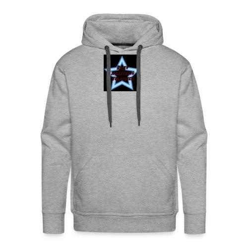 Be a star - Men's Premium Hoodie