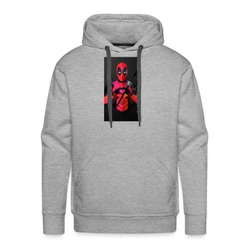 Deadpool Special - Men's Premium Hoodie
