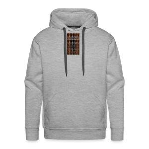 lubi case - Men's Premium Hoodie