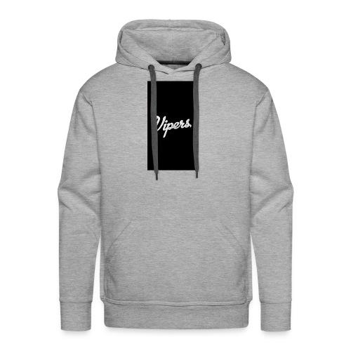 vipers phone case - Men's Premium Hoodie