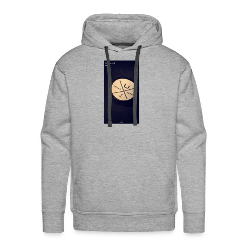 Mias shirt - Men's Premium Hoodie