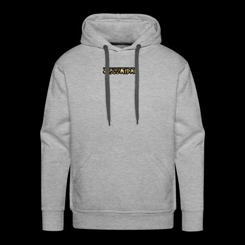 coollogo com 27906195 1 - Men's Premium Hoodie