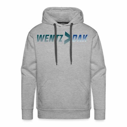 WENTZ > DAK - Men's Premium Hoodie