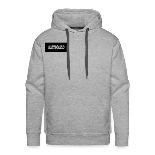 #JAYSQUAD - Men's Premium Hoodie