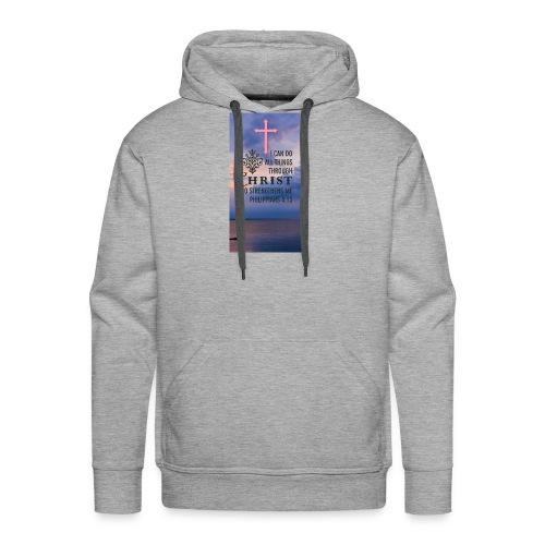 Philippains - Men's Premium Hoodie