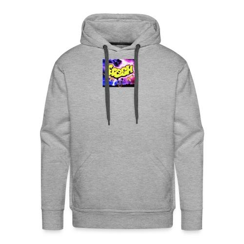 FreshGangsta - Men's Premium Hoodie