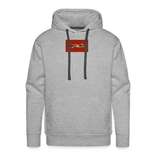 Eyes on you - Men's Premium Hoodie