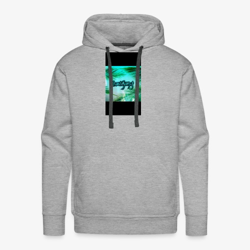 Screenshot 20170729 223439 - Men's Premium Hoodie