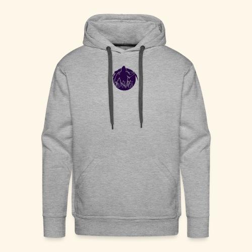 Skunkape - Men's Premium Hoodie