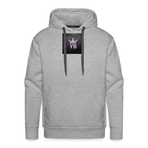 Yoke Boys - Men's Premium Hoodie