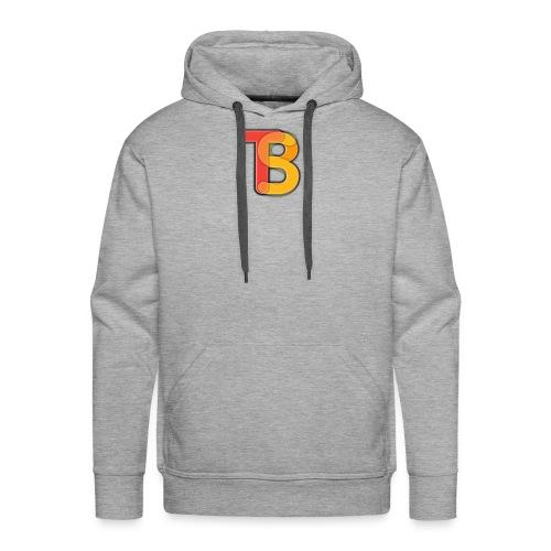 Barfy Shirt - Men's Premium Hoodie