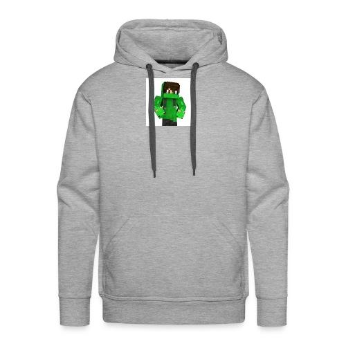 Kids' T-Shirts - Men's Premium Hoodie