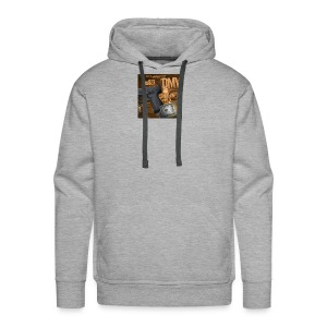 Trenches - Men's Premium Hoodie