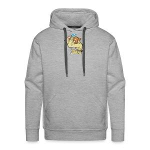obiwan kenobi clipart - Men's Premium Hoodie