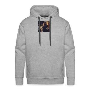 Sanaa Monae exclusive Juice Collection - Men's Premium Hoodie
