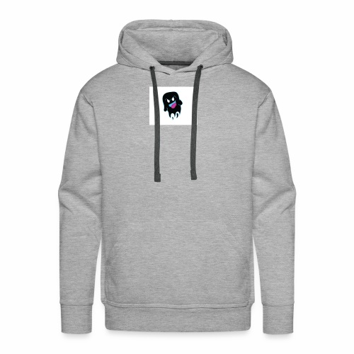 dubstep scary - Men's Premium Hoodie