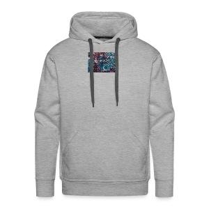 daydreaming - Men's Premium Hoodie