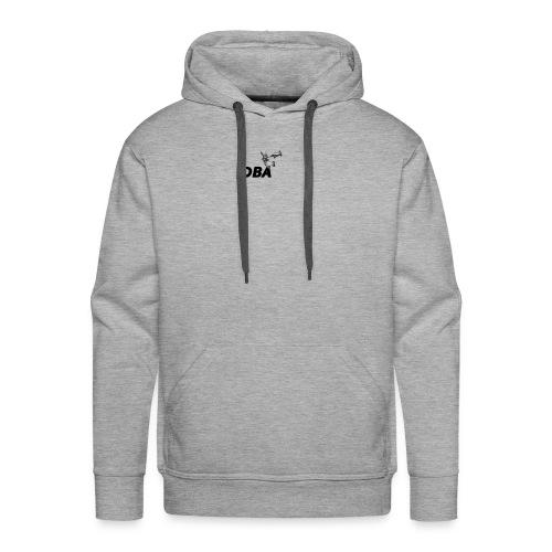 gfb - Men's Premium Hoodie
