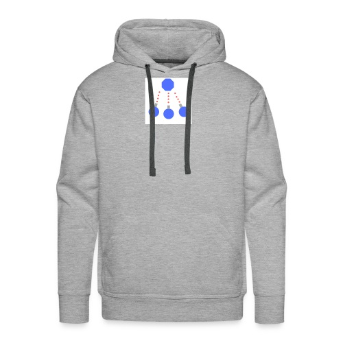 The SD Stefan Doge Official - Men's Premium Hoodie