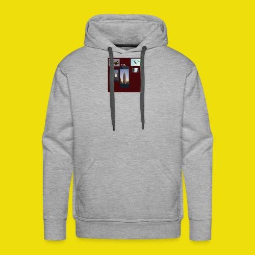 tlg 1 - Men's Premium Hoodie