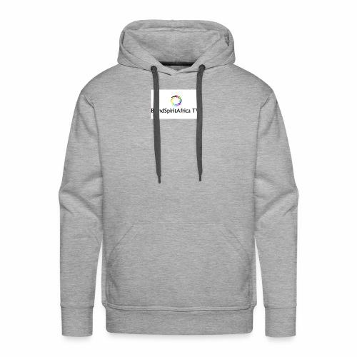 Brandspirit Africa - Men's Premium Hoodie