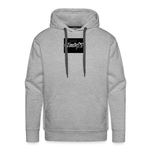 Tonedef757 - Men's Premium Hoodie