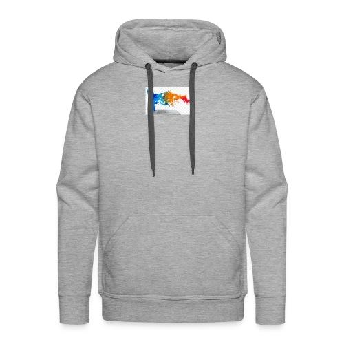 ic-7497 - Men's Premium Hoodie