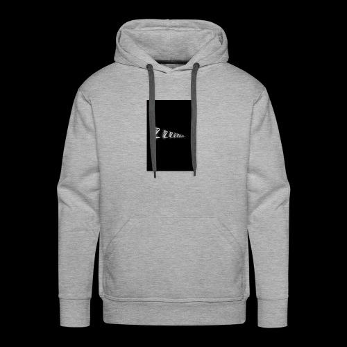 zzzz - Men's Premium Hoodie