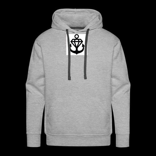 RealPrestonGamez Stay Sick - Men's Premium Hoodie