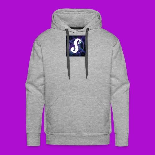 SkyrimDevil007 Merch - Men's Premium Hoodie