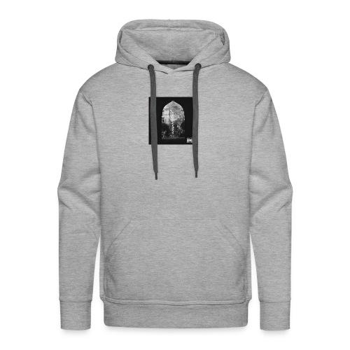 Resurrection Merch - Men's Premium Hoodie