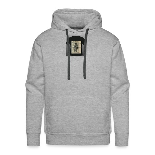 Red planet 2.1 - Men's Premium Hoodie