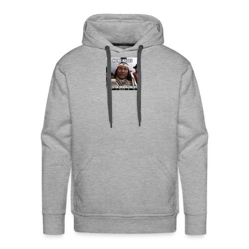 Huarashazo - Men's Premium Hoodie