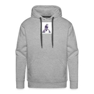 JGI Official - Men's Premium Hoodie