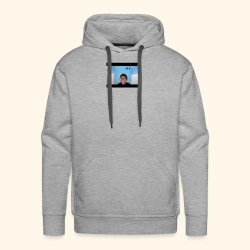 Favorite Shirt - Men's Premium Hoodie
